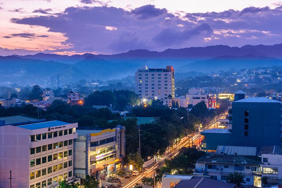 cebu - Globale Standorte