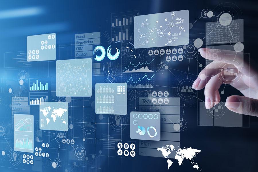 business intelligence - 報告商業智能