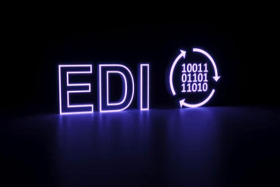 edi - Rechnungseinreichung, Automatisierung